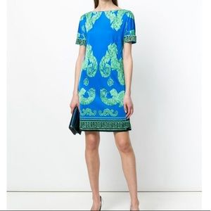 Women's Versace collection dress $1200